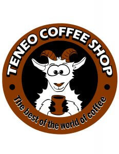 Teneo Coffee Shop