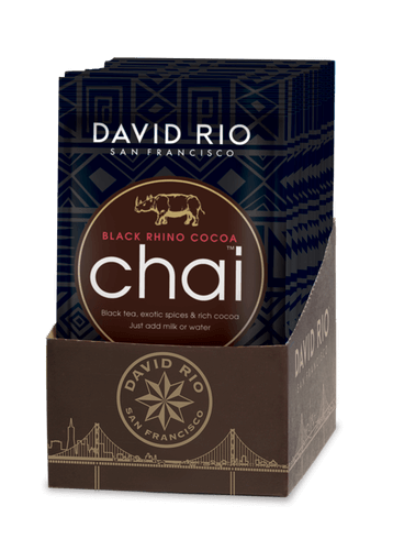 Novo u ponudi Black Rhino Cocoa Chai